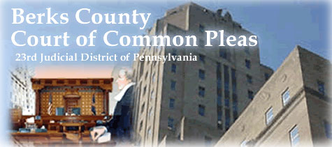 Berks County Court of Common Pleas