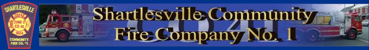 Shartlesville Community Fire Company