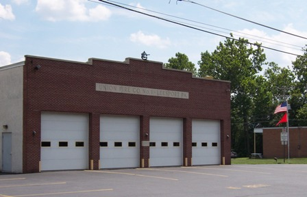 Leesport Union Fire Company